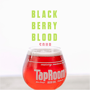 Black Berry Blood Sour
